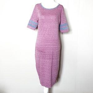 4pc/$25 LuLaRoe  Dress